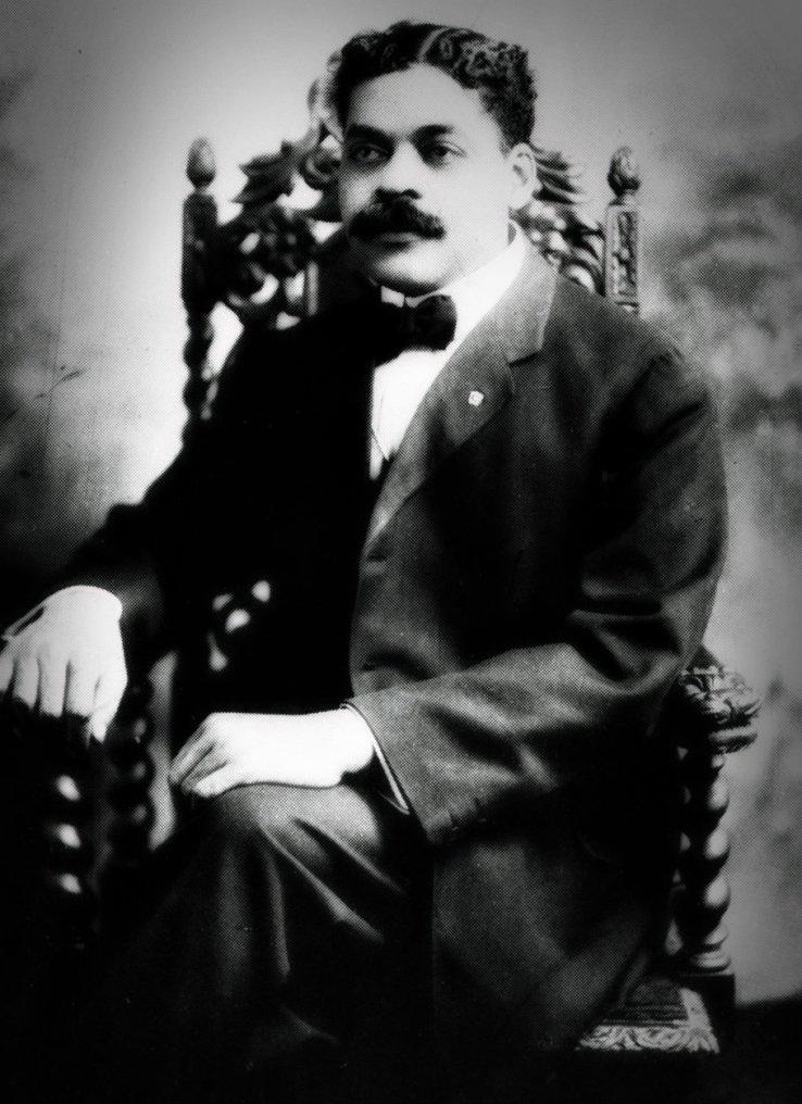 Arturo Alfonso Schomburg